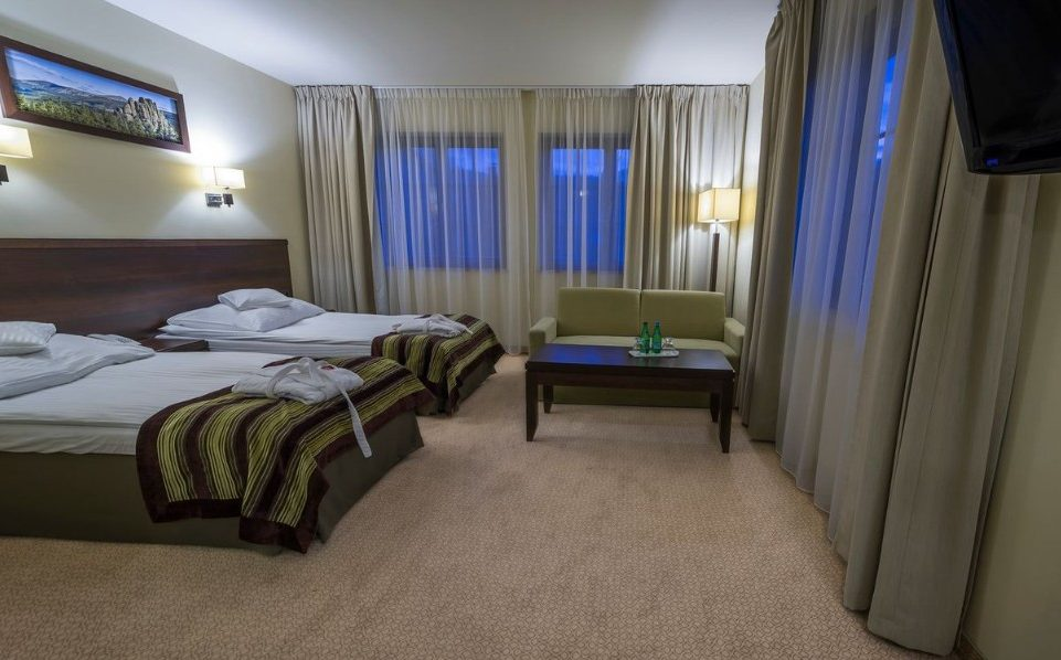 Hotel Krysztal