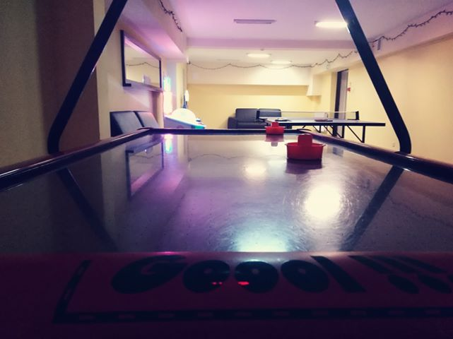 Hotel Sadyba