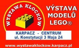 Lego Karpacz