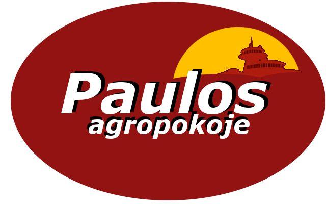 Paulos – agropokoje