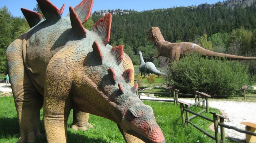 Dinopark - Karlow