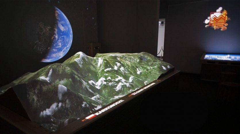 Multimediální muzeum