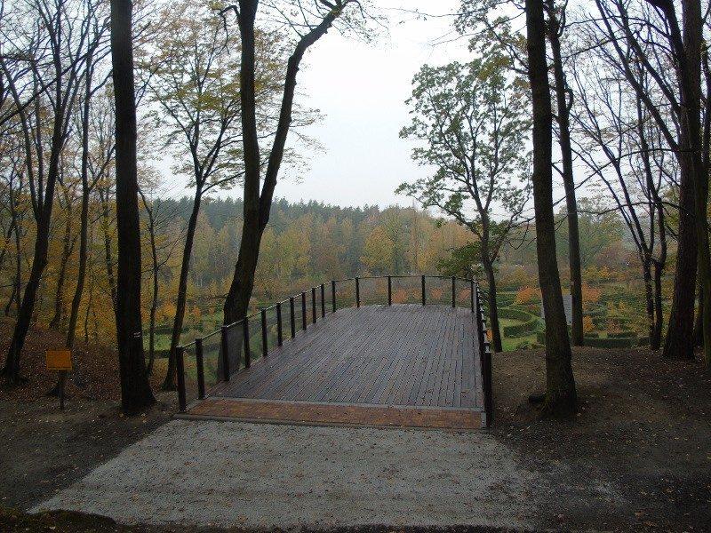 Arboretum Moravská Brána