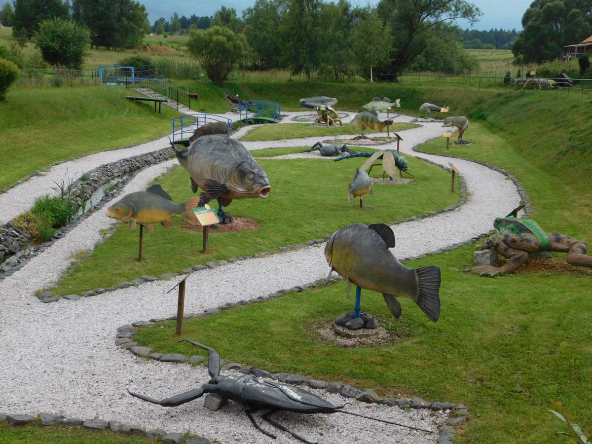 Park Megaryb