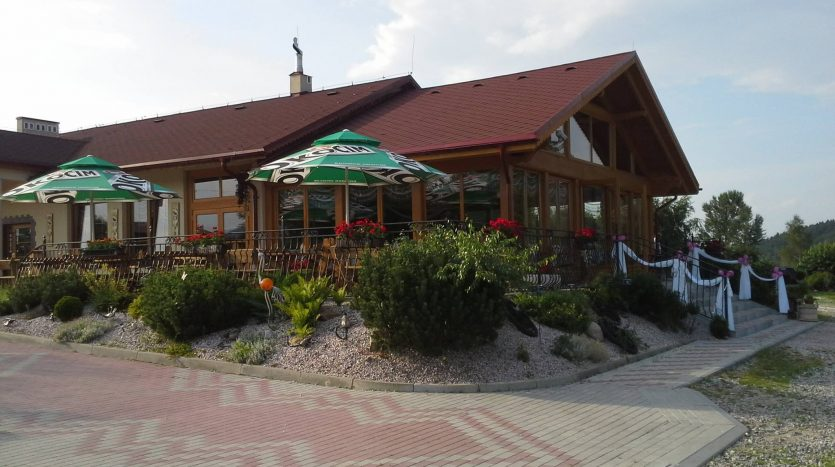Park Megaryb a rybí bašta