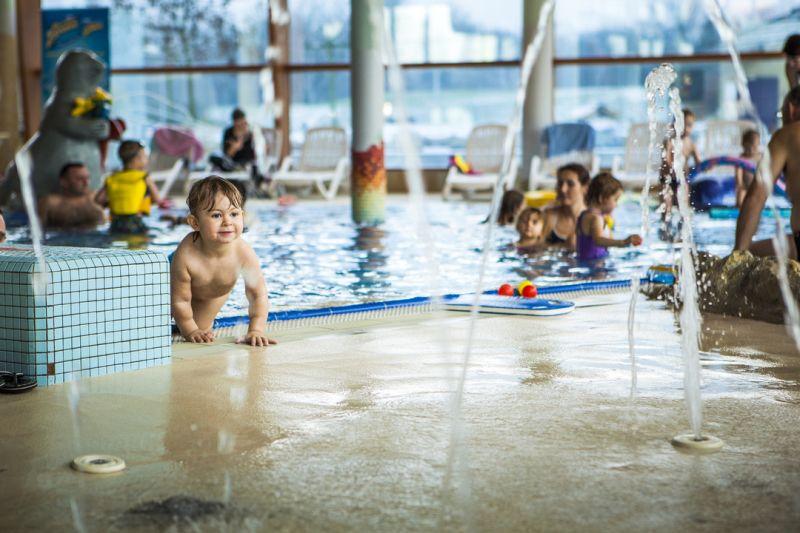 Aquapark – Wroclaw